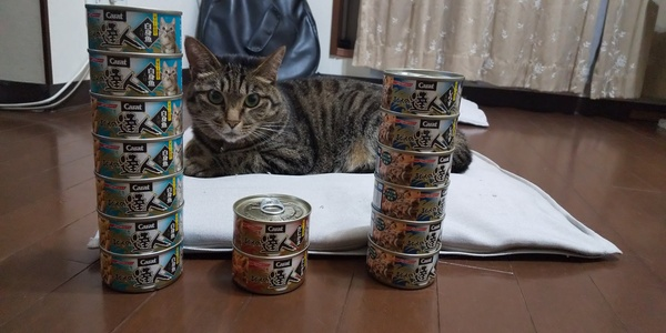 まぐろの達人 3種15缶セット