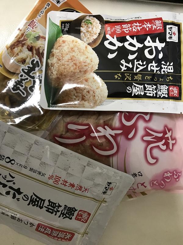 かつお節「花ふわり 15g」&ヤマキ商品アソートセット