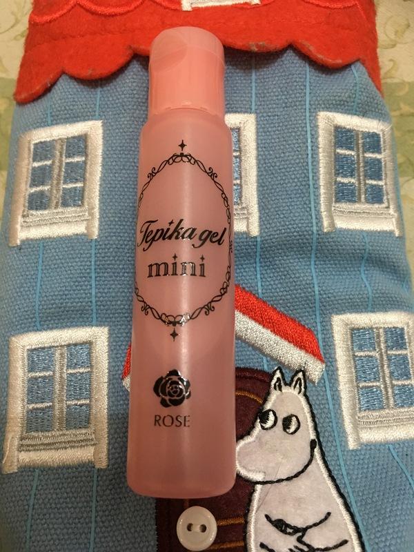 手ピカジェル おでかけローズの香り/手ピカジェル mini ローズの香り/ノロパンチ