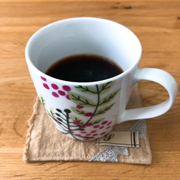 森彦の時間 ドリップコーヒー アフリカンムーンブレンド 5袋入×4