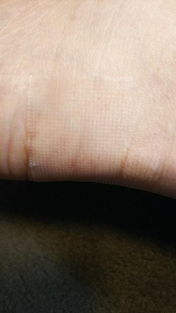 ネクスケア™ 靴擦れ保護テープ×4