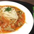 【トマト料理の素】男の手料理 簡単トマトパスタ