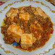 豆腐とトマぽん『ひき肉たっぷり ツヤピカ麻婆豆腐』