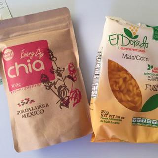 オメガ3脂肪酸、食物繊維など栄養も豊富!エースマークのチアシード