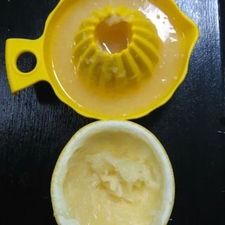 「ののじ グレフル種取物語」グレープフルーツを美味しく手軽にしぼって朝活!