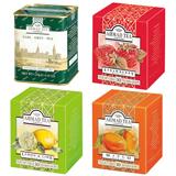 AHMAD TEA(アーマッドティー) クラシックティー/フルーツティー セット