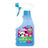【犬用】ペットモニター商品(8月)クリアレールスプレー
