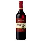 メルシャン ボンルージュ(ワイン)