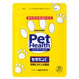 Pet Health(ペットヘルス) セサミンE 30粒