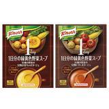クノール® 1日分の緑黄色野菜スープ