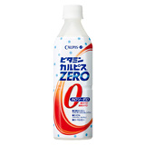 「ビタミンカルピスZERO」 500ml×2本セット