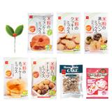 共立食品 米粉入りミックス粉8点セット