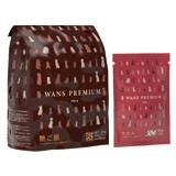ポーラ ワンズプレミアム わんちゃんの艶ご膳5袋/わんちゃんの気血水5袋 2種10袋セット(サンプルサイズ)