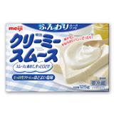 明治ふんわりムースソフト クリーミースム〜ス 4個セット