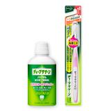 ディープクリーン バイタル 薬用液体ハミガキ(サンプル品 80ml)/ディープクリーン 歯周ケア ハブラシ