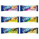 エパプラス EPA+DHA 大豆バー 6種10本セット