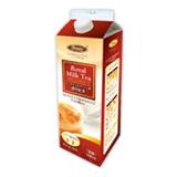 ロイヤルミルクティー用濃厚紅茶 6本セット