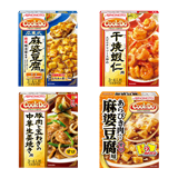 CookDo®お手軽おうち中華4種11点セット