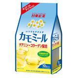 日東紅茶 いつでもやすらぎカモミール 4袋セット