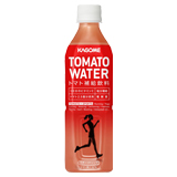 TOMATO WATER(トマト・ウォーター)500ml×24本セット
