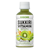 野菜生活100 すっきりビタミン グリーンキウイMIX(200g)16本セット