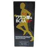 クエン酸&BCAA (3包入り) 3個セット