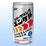 スパークリングユンケル(炭酸飲料) 12本セット
