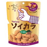 ソイカラ のり納豆味 18袋セット