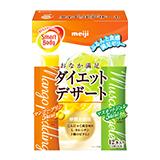スマートボディ ダイエットデザート×2個セット/ビエンド すっきりクール飴 レモンクール 33g×5袋