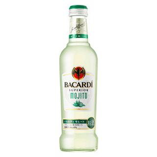 バカルディ モヒート ボトル8本セット