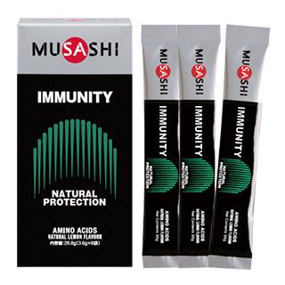 MUSASHI IMMUNITY(イミュニティ) 12本