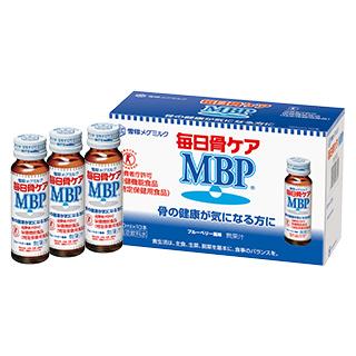 「毎日骨ケア MBP®」50ml×30本入