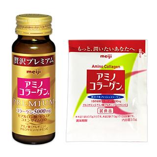 アミノコラーゲン プレミアム ドリンク 5本/アミノコラーゲン …