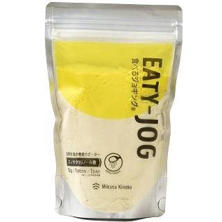EATY‐JOG食べるジョギング(えのきパウダー)70g