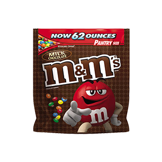 M&M'S® 1,757g