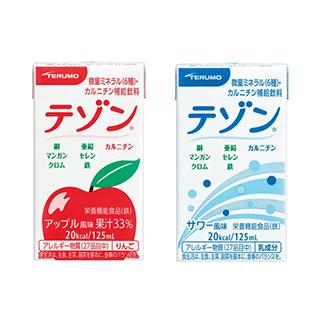 テゾン アップル風味/サワー風味 2種8本