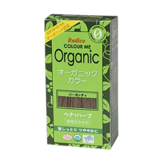 COLOURME Organic (カラーミーオーガニック) バ…