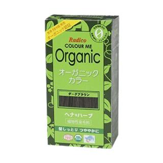 COLOURME Organic (カラーミーオーガニック) ダ…