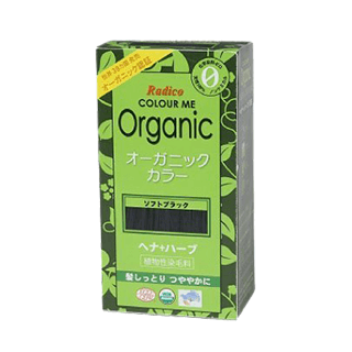 COLOURME Organic (カラーミー
