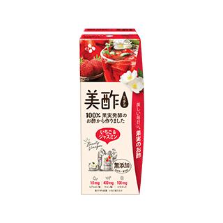 美酢(ミチョ)いちご&ジャスミ