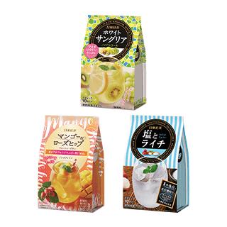 日東紅茶 3種6袋セット