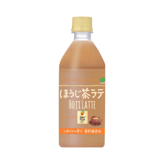 TEA's TEA ほうじ茶ラテ 500ml×24本