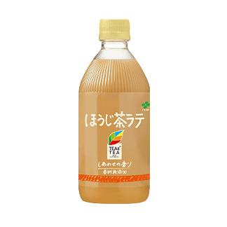 TEAs' TEA ほうじ茶ラテ 500ml×24本