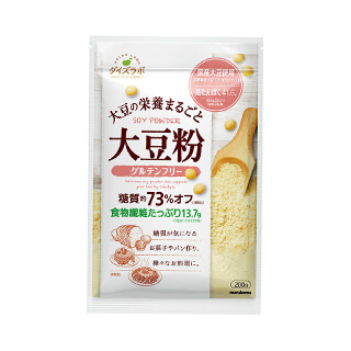 ダイズラボ 大豆粉×10