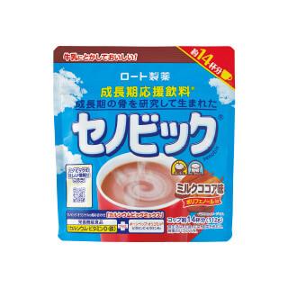 セノビック® ミルクココア