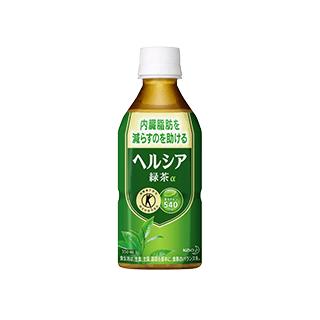 ヘルシア緑茶α 350ml×24本