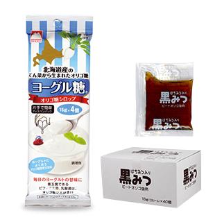 ヨーグル糖(15g×4個)×4/はち