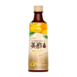 美酢(ミチョ) BEAUTY PLUS+ マンゴー 400ml×6本