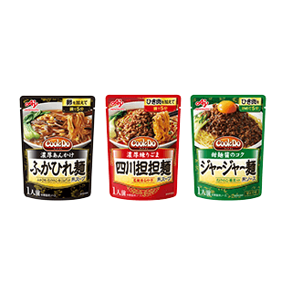Cook Do® ふかひれ麺用/四