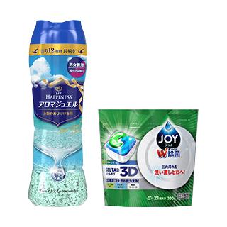 レノア ハピネス 香り付け専用ビーズ アロマジュエル/ジ…